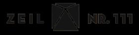 Zeil 111 Logo